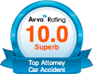 Avvo-top-attorney-car-accidents