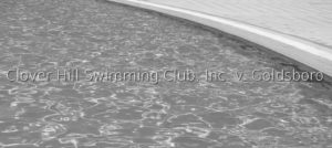 Clover Hill Swimming Club, Inc. v. Goldsboro