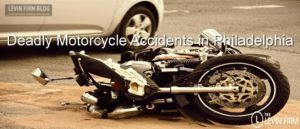 Motorcycle and Wrongful Death Attorney in PA