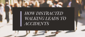 Pedestrian Accident Lawyers in Philadelphia
