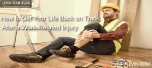 Work Injury Lawyers PA