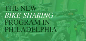 Bike Sharing Programs In Philadelphia