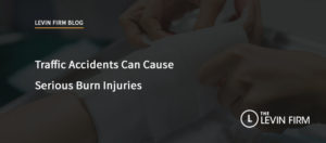 Burn Injury Lawyers in PA