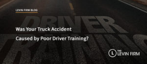 Truck Accident Lawyers in PA