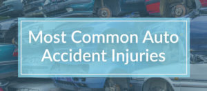 Philly Car Accident Injuries