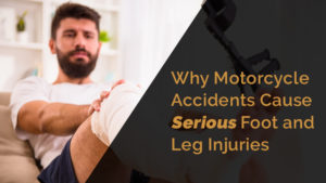 Motorcycle Accident Lawyers in PA