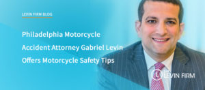 Motorcycle Accident Attorney in PA