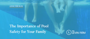 Pool Safety Attorneys in PA