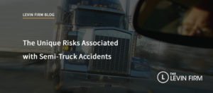 Semi Truck Accident Lawyer in PA