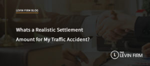 Traffic accident lawyer in pa