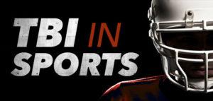 TBI In Sports