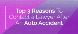 Auto Accident Attorney in PA