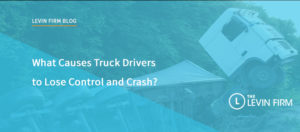 Truck driver accident attorney in pa