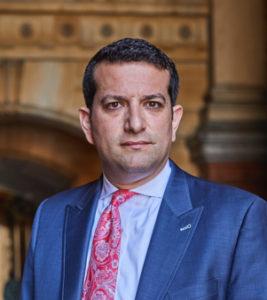 Gabriel-Levin