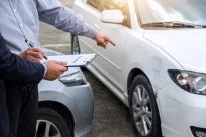 Car accident claim worth