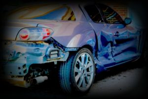 Sideswipe Car Accident Attorney