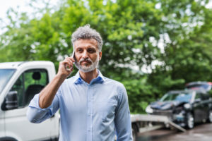 Auto Accident Attorney | The Levin Firm
