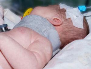 Philadelphia birth injury case