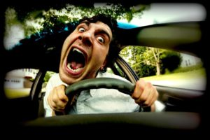 What Causes Dangerous Drivers in Philadephia