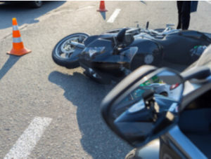 How Much Does a Motorcycle Accident Cost