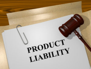 philadephia product liability