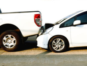 Rear-End Collisions in Fort Lauderdale