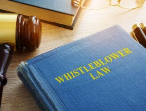 whistleblower qui tam
