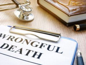 Fort Lauderdale wrongful death lawyer
