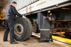 Poorly Maintained Truck Accident Lawyer