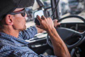 PA Commercial Vehicle Accident Lawyer