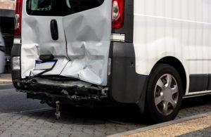 Rear End Commercial Vehicle Crash Attorney Philadelphia