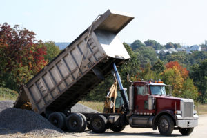 Dump Truck Accident Attorney PA