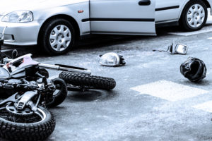 When To Hire Lawyer After a Motorcycle Accident