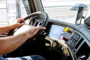 How to Make a Truck More Accident Safe