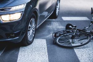 Fort Lauderdale bicycle accident