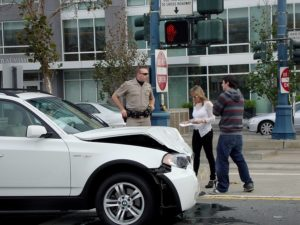 SUV Accident Lawyer in Philadelphia