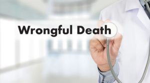 wrongful death lawyer in philadelphia