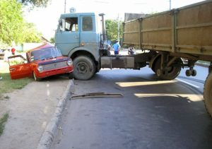 truck accident lawyer in philadelphia
