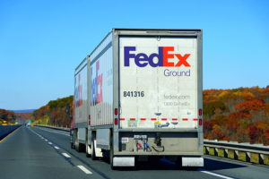 PA FedEx Crash Lawyers
