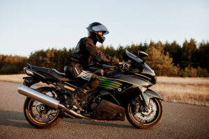PA Motorcycle Accident Attorneys