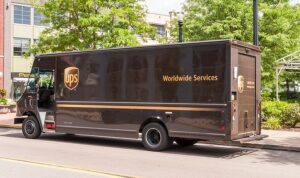 What Happens When a UPS Truck Is in an Accident?