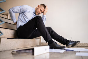 Slip and Fall Lawyer Nationwide