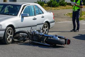Philly Motorcycle Crash Attorney