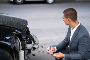 Car Accident Procedure - What to Do After an Accident